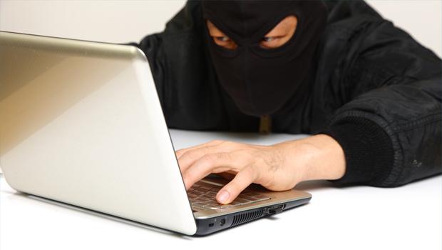 Pozor na napadení od hackerů - ilustrační foto