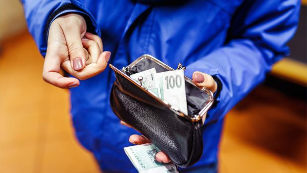 Na co myslet před půjčkou - ilustrační foto
